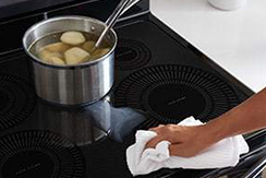 Frigidaire Induction