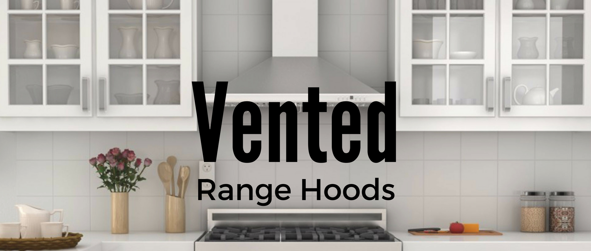 vented vs ventless range hoods appliances connection