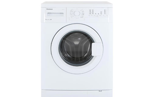 a picture of current washing machine