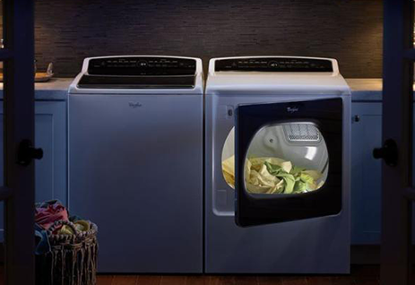take a look at our list of top 5 high efficiency he top load washers