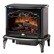Click to view all Electric Stoves
