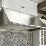 Click To View All Under The Cabinet Hoods