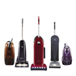 Vacuums and Floor Care
