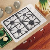 Click to view all White Cooktops