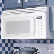 Click to view all White Microwaves