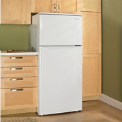 Click to view all White Refrigerators
