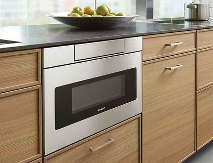 Sharp 24 Microwave Drawer Sharp Microwave Appliances