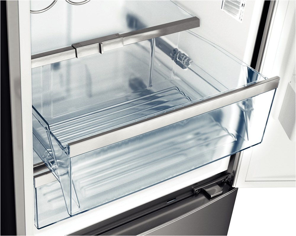 Bosch B11cb50sss 24 Quot Bottom Freezer Refrigerator