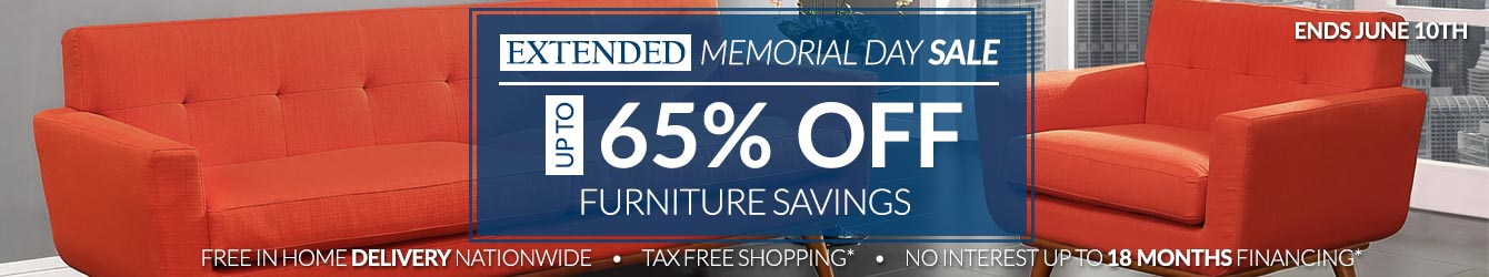 Memorial Day Furniture Sale AppliancesConnection Home