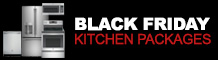 Black Friday Kitchen Packages