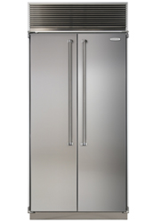 Panel Ready Refrigerators