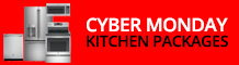 Cyber Monday Kitchen Packages
