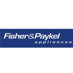 Fisher Paykel Washer-and-Dryers