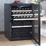 Click To View All Freestanding Wine Coolers