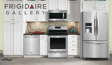 Frigidaire Gallery - Save Up to $600