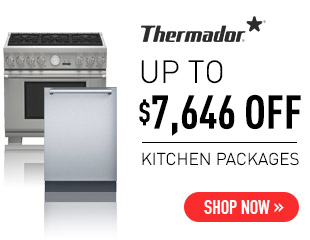Thermador - Up to $7,646 Off Select Thermador Kitchen Packages