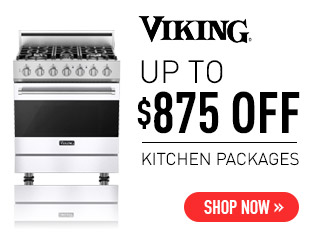 Viking - Trade Up to a Viking Event - Up to $875 Savings