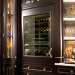 Click To View All Panel Ready Wine Coolers