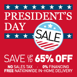President`s Day Super Sale