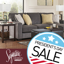 Presidents Day Ashley Furniture Sale