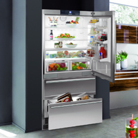 Why Buy a Liebherr Refrigerator