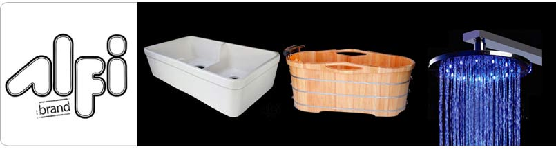 ALFI Kitchen and Bath Fixtures