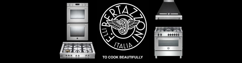 Bertazzoni Appliances