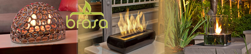 Brasa Fireplaces