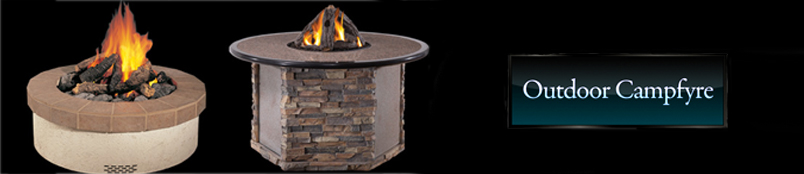 Camp Fyre Fire Pits