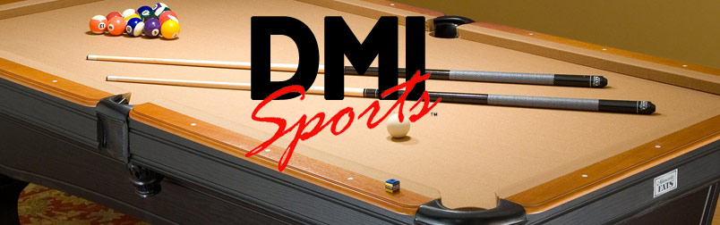 DMI Sports Game Tables