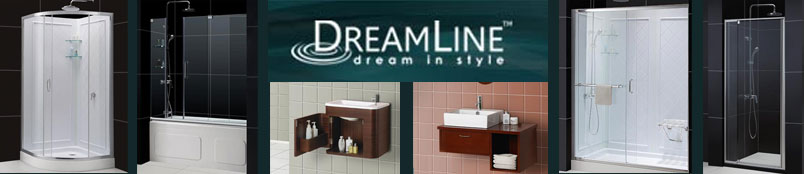 DreamLine Bath Fixtures