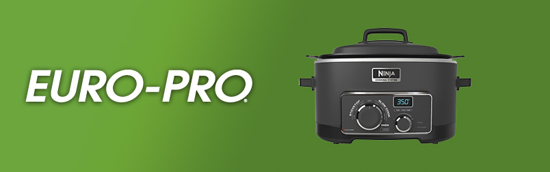 Euro-Pro Small Appliances