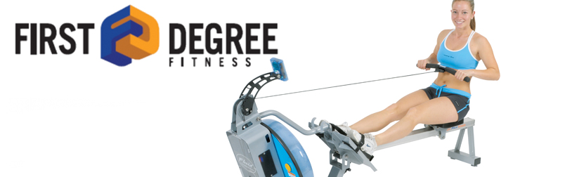 First Degree Fitness Home Gyms