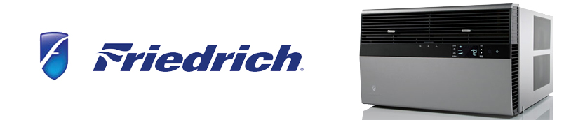 Friedrich Air Conditioners