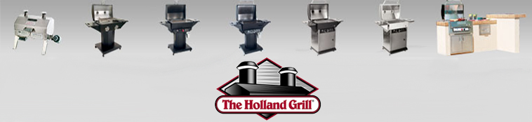 Holland Grill Barbecues