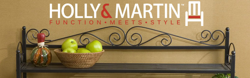 Holly & Martin Furniture