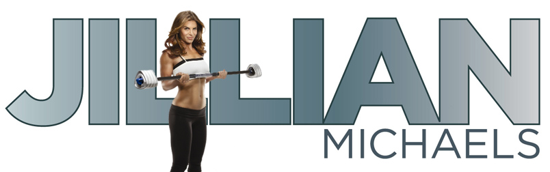 Jillian Michaels Fitness Products