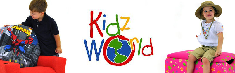 Kidz World Children's Furniture