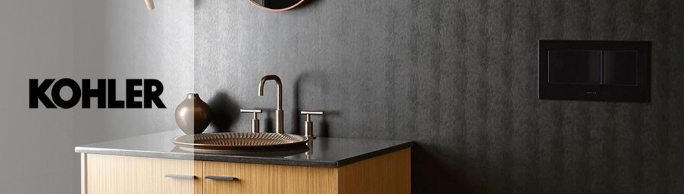 Kohler Sinks and Faucets