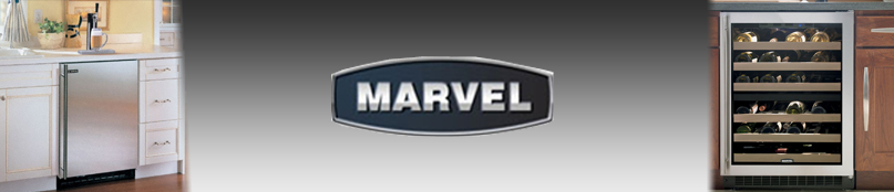 Marvel Appliances