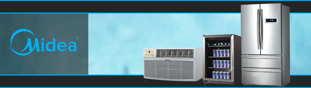 Midea Air Conditioners
