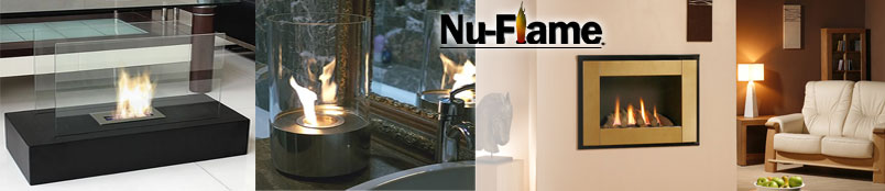 Nu-Flame Hearth Products