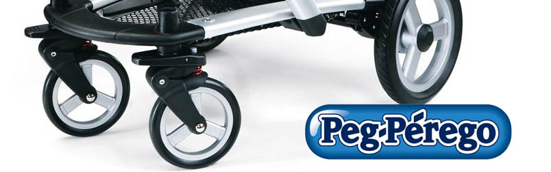 Peg-Perego Baby Mobility Products