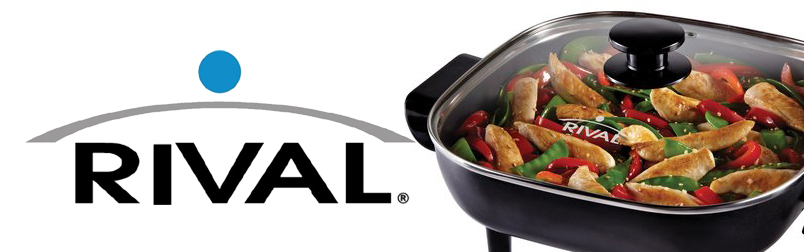 Rival Small Appliances