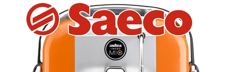Saeco Coffee Makers