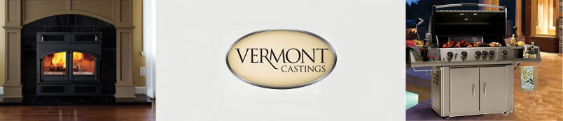 Vermont Castings Grills