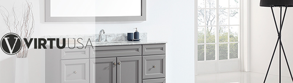 Virtu USA Sink Vanities