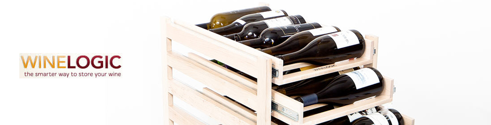 Wine Logic Wine Racks