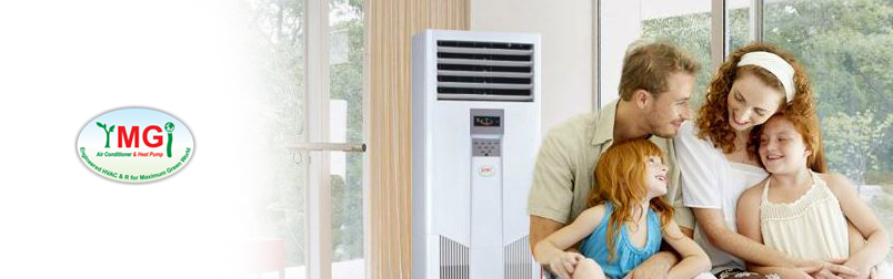 YMGI Air Conditioners
