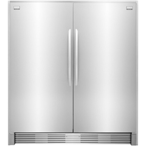 Frigidaire Gallery Series Refrigeration Combo Package